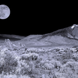 by Andrew Richards - Landscapes Mountains & Hills