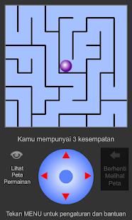 Teka-teki Labirin- screenshot thumbnail