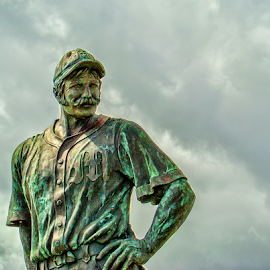 washington nationals spring training by Lennie Locken - Buildings & Architecture Statues & Monuments