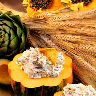 Asiago Artichoke Dip Recipes