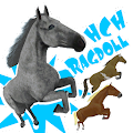 Hill Cliff Horse - Online APK for Bluestacks