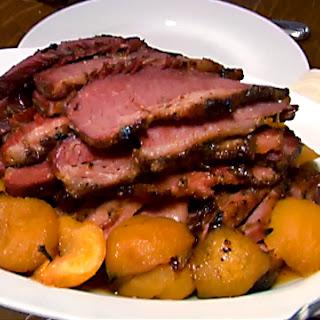 Baked Beef Ham Recipes