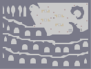 Thumbnail of the map 'The Colosseum'