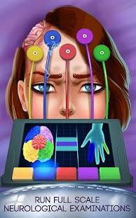 Brain Surgery Simulator