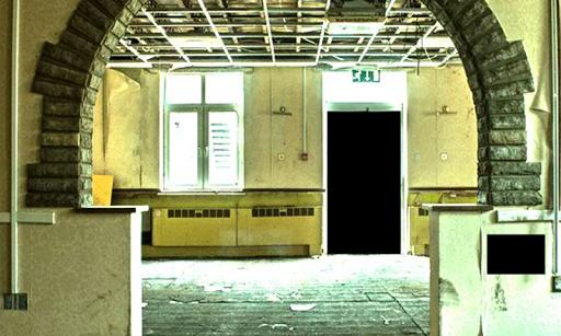 Escape From RAF Coltishall - screenshot