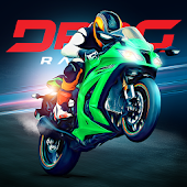 Game Drag Racing: Bike Edition APK for Kindle