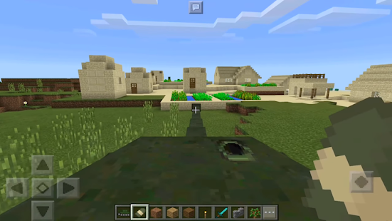 Game War Tank Mod for MCPE! APK for Windows Phone