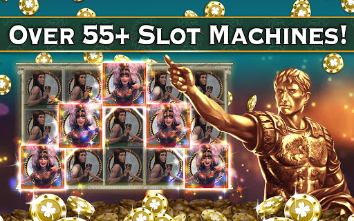 Slots: Epic Jackpot Free Slot Games Vegas Casino screenshot 12