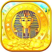 Download Pharaoh's Way Coin Dozer APK to PC