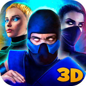 Death Fighting Tiger 3d   Android Apps On Google Play