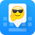 Download Spanish(ES) Facemoji Keyboard APK to PC