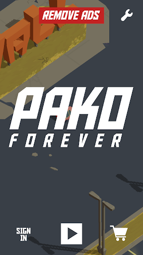 PAKO Forever For PC
