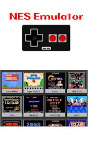 Super Emulator - NES SNES GBA GBC  Games