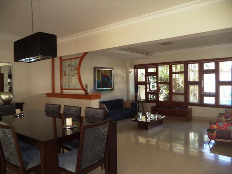 Casa 4 Dorm, Cidade Universitária, Campinas (CA1141) - Foto 2