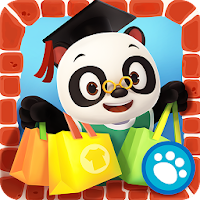 Dr. Panda Town: Mall For PC