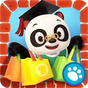 Dr. Panda Town: Mall Online PC (Windows / MAC)