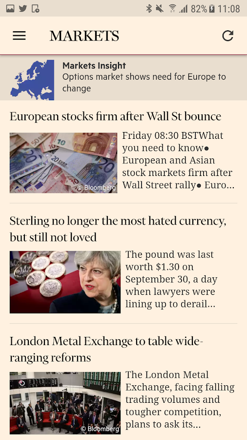 Financial Times Screenshot 3