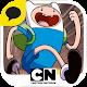 Adventure Time run for kakao