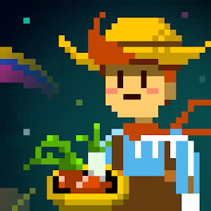 Space Farmer Tom APK Cracked Download