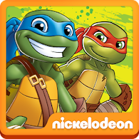 TMNT: Half-Shell Heroes For PC (Windows And Mac)