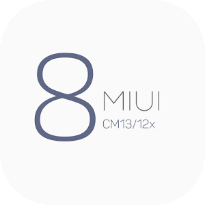 CM13/12.x MIUI V8 Theme APK Cracked Download