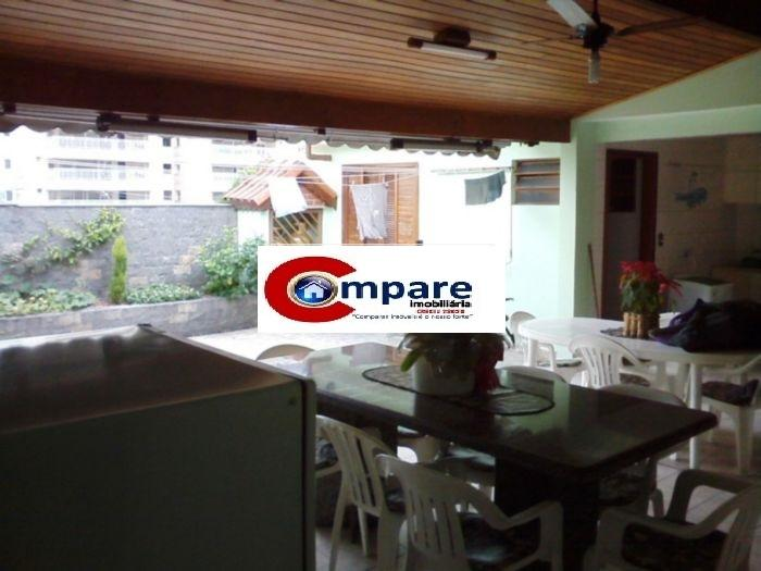 Casa 3 Dorm, Vila Galvão, Guarulhos (CA0783) - Foto 8