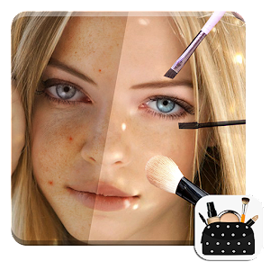 Retouch your portrait in a click and apply impressive filters and photo effects! APK Icon