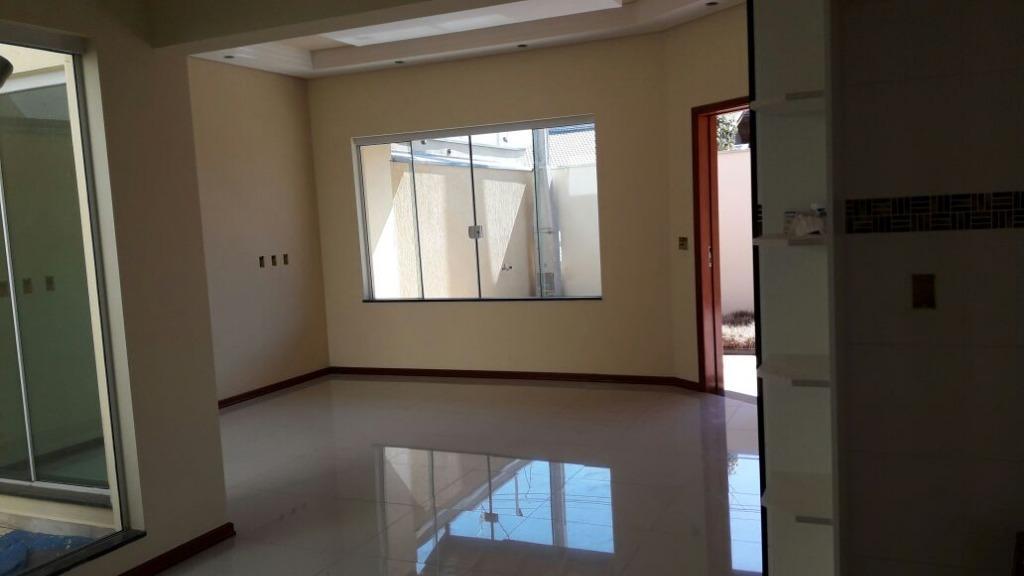 Casa com 3 dormitórios à venda ou permuta, 165 m² por R$ 600.000 - Jardim Residencial Ravagnani - Sumaré/SP