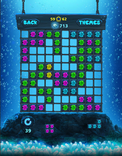 Block Puzzle 2 POP Bubble - screenshot