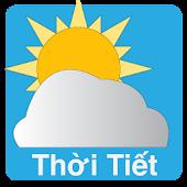 Thoi Tiet Viet Nam APK for Lenovo
