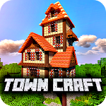 Medieval Craft : Build Craft Exploration Icon