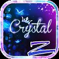 Crystal Luxury - Zero Launcher