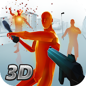 Superhot Time Shooter 3D APK for Bluestacks
