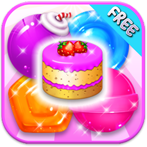 Candy Star Blast Mania for PC-Windows 7,8,10 and Mac