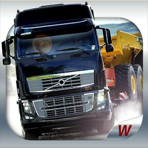 Truck Simulator : City Online PC (Windows / MAC)