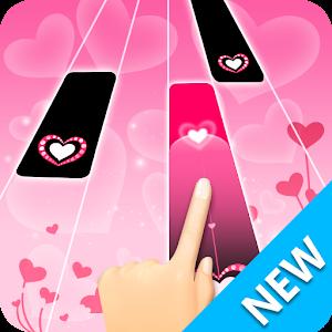 Magic Piano Pink Tiles   - Music Game 2019 For PC (Windows & MAC)