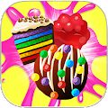 Free Cupcake Smash: Cookie Charms APK for Windows 8