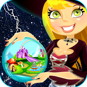 Fairy land Adventure Rescue
