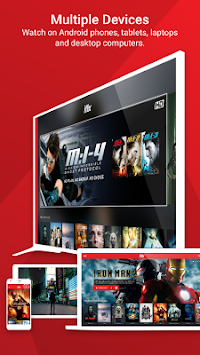 Iflix Global APK screenshot thumbnail 7