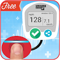 App Blood Sugar Test diabete PRANK apk for kindle fire