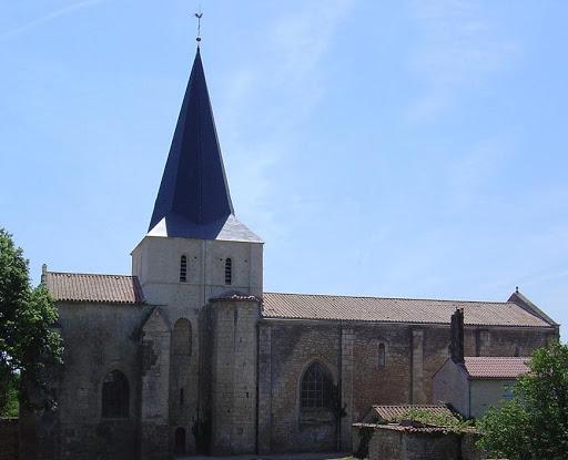 photo de St Etienne de Brillouet (Eglise St Etienne)