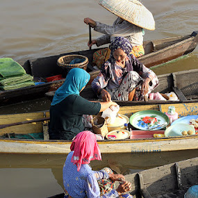 Apam Pranggi by Ferry's Lens - News & Events World Events