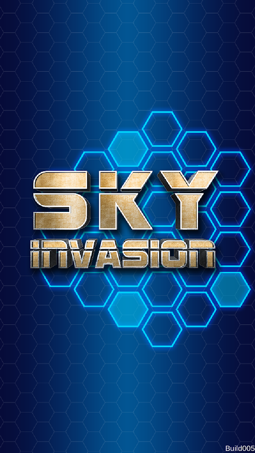 Sky Invasion Screenshot