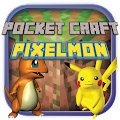 Download Pocket Craft Pokecraft Edition APK for Android Kitkat