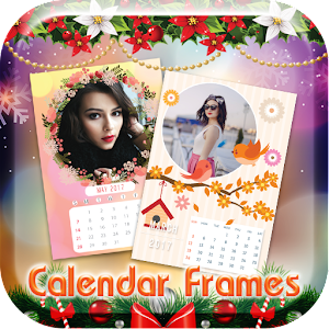 2017 Calendar Art Frames HD