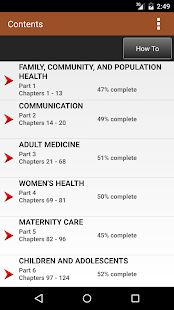 Swanson's Family Med Review 7E v1.1 Apk