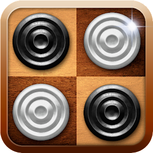 Checkers Hero ( Draughts ) Icon