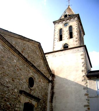 photo de Notre Dame de l'Assomption (Anglès)