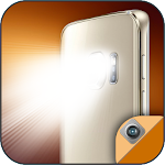FlashLight with Camera Icon