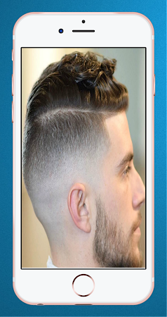 Men's Hairstyles 1.4 screenshot 2088772